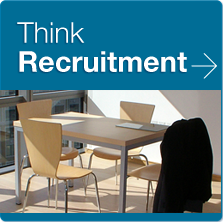 Think Recruitment and Training