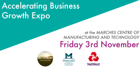 Accelerating Business Growth Expo