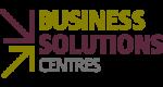 Business Solutions Center logo