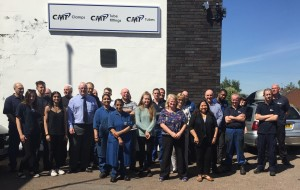 CMT Engineering group picture