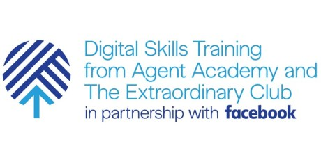 Facebook Digital skills Training