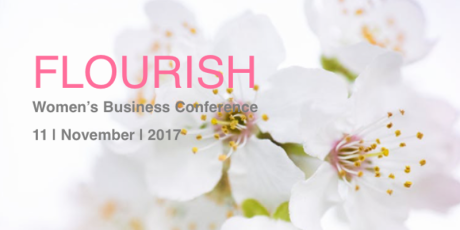 Flourish Womens Business Conference