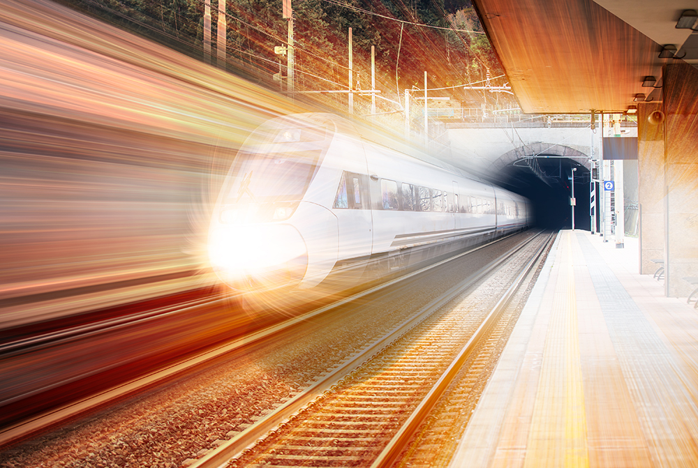 West Midlands Supply Chain Opportunities For Hs2