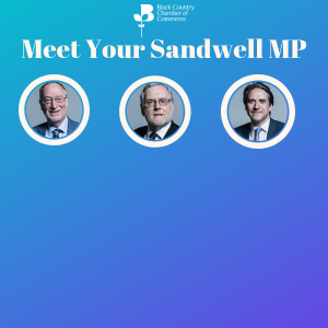 Meet your Sandwell MPs