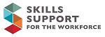 Skills Support for the Workforce - Main Logo smaller