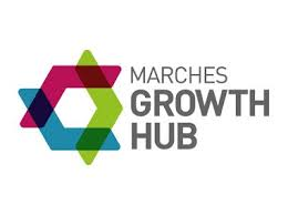 The Marches Growth Hub