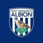 West Bromwich Albion badge