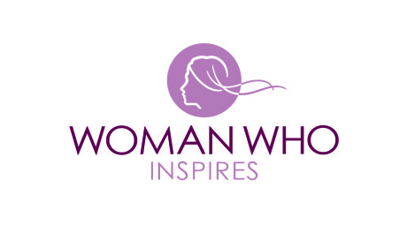 Woman Who Inspires
