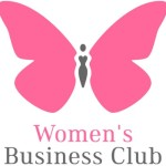 Women's business club- large logo