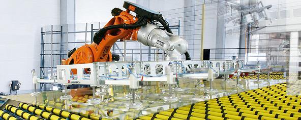 Kuka Robotics Uk Ltd Part Of The Kuka Robot Group Relocates To