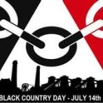 Black Country Day logo