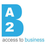 Access to Business logo