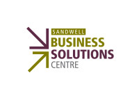 Sandwell Business Solutions Centre logo