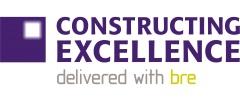 Constructing Excellence logo