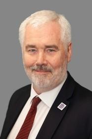 Councillor Steve Trow Sandwell Council