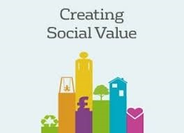 Creating Social Value