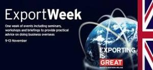 Export Week 2015