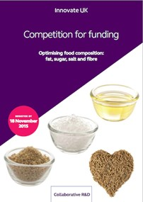Food Composition Competition