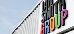 Ian Smith Group banner