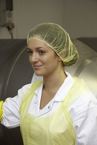 Hairnet from Supertouch