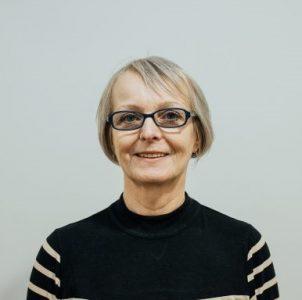 Karen Richards Sandwell Council