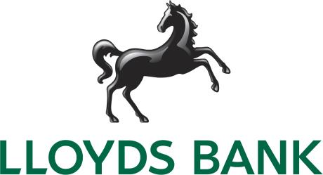 Lloyds Bank new logo