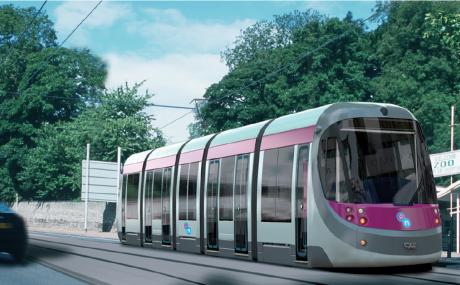 Metro image