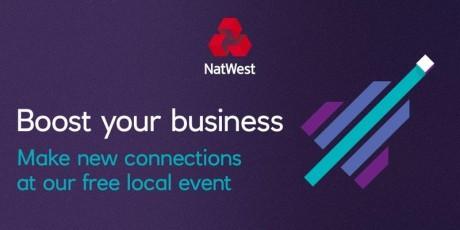 Natwest GDPR event logo