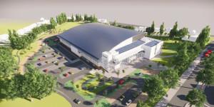 New aquatics centre image_Sandwell