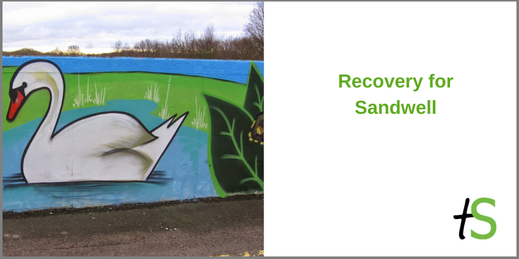 Recovery for Sandwell