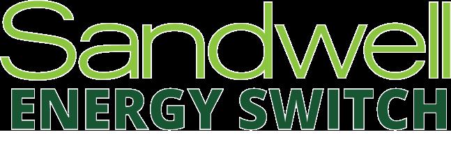Sandwell Energy Switch logo