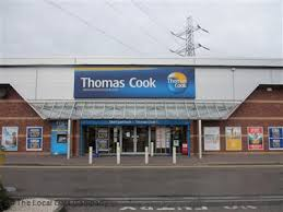 Thomas Cook Oldbury Green