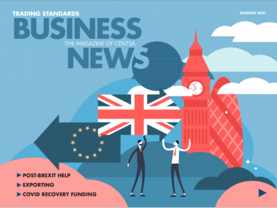Trading Standards Business News