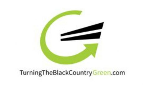 Turning the Black Country Green logo