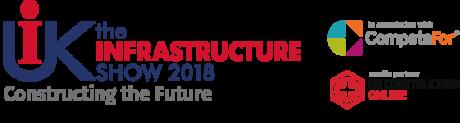 UK Infrastructure show -Logo