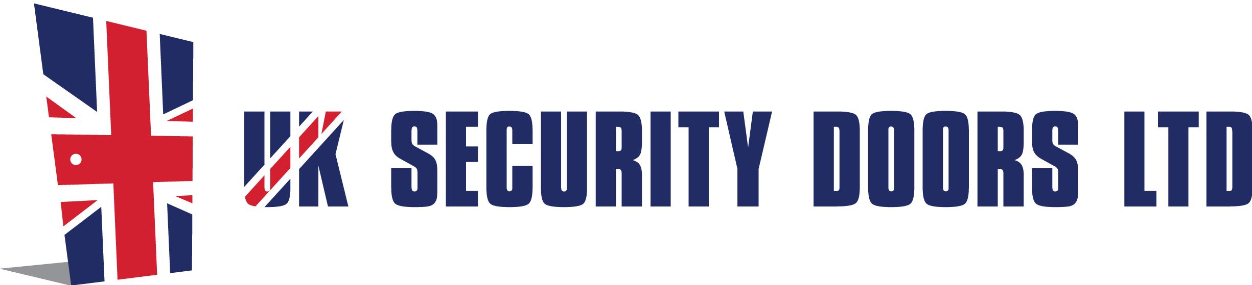 UK Security Doors logo 2