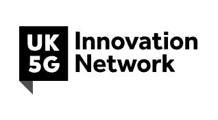 UK5G Innovation Network. logo