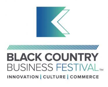 Black Country Business Festival logo