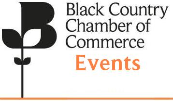Black Country chamber Event Logo